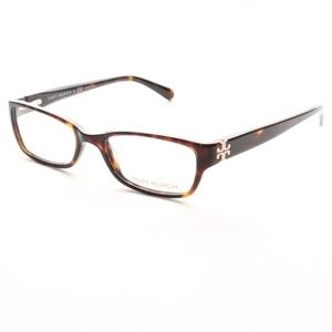 TORY BURCH Eyeglasses TY 2003 510 Tortoise 51MM